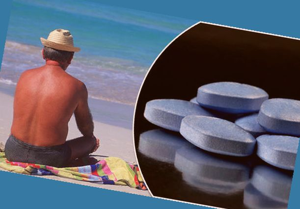 Sexual Health and Cancer Treatment: Men